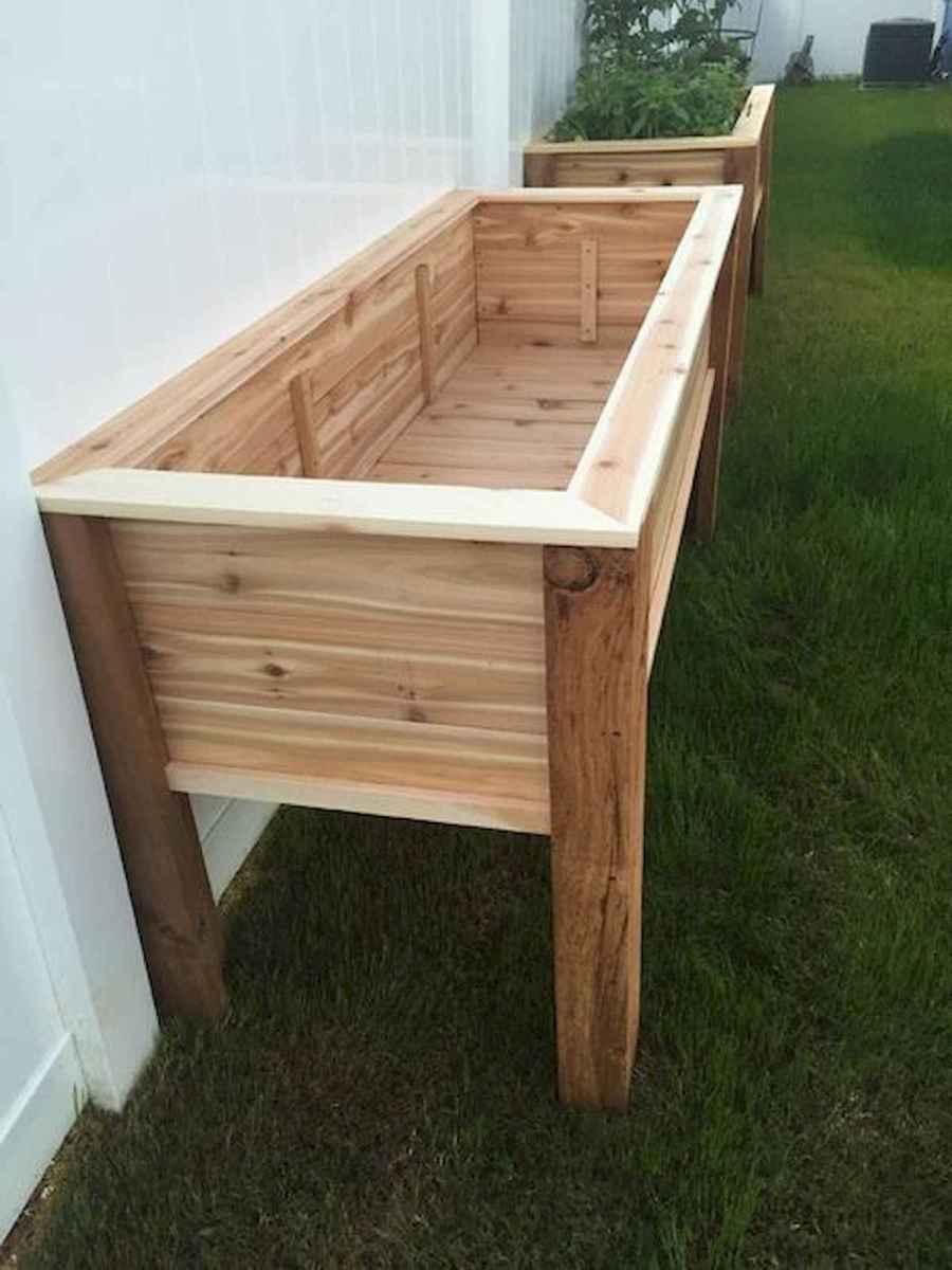 55 Favorite Garden Boxes Raised Design Ideas (53)