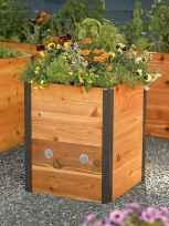 55 Favorite Garden Boxes Raised Design Ideas (6)