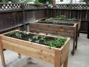 55 Favorite Garden Boxes Raised Design Ideas (9)