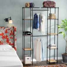 60+ Favorite Studio Apartment Storage Decor Ideas And Remodel (24)