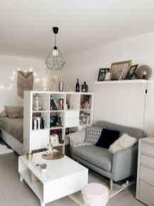 60+ Favorite Studio Apartment Storage Decor Ideas And Remodel (47)
