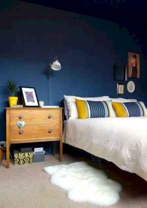 70+ Awesome Colorful Bedroom Decor Ideas And Remodel for Summer Project (50)