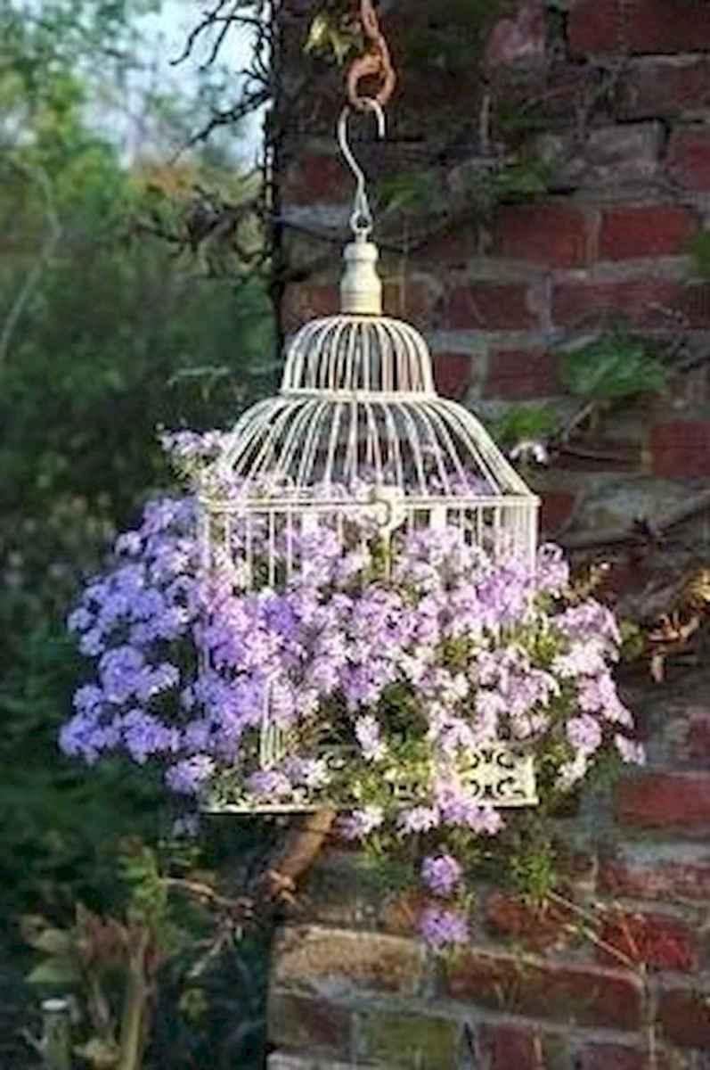 70 Creative and Inspiring Garden Art From Junk Design Ideas For Summer (13)