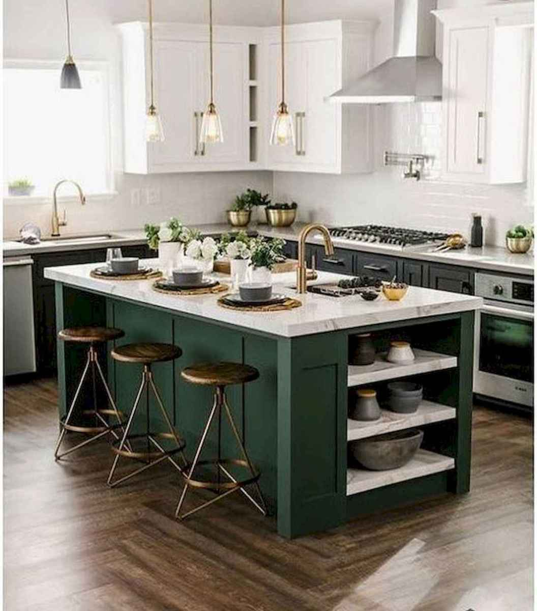 80+ Fantastic Colorful Kitchen Decor Ideas And Remodel for Summer Project (49)