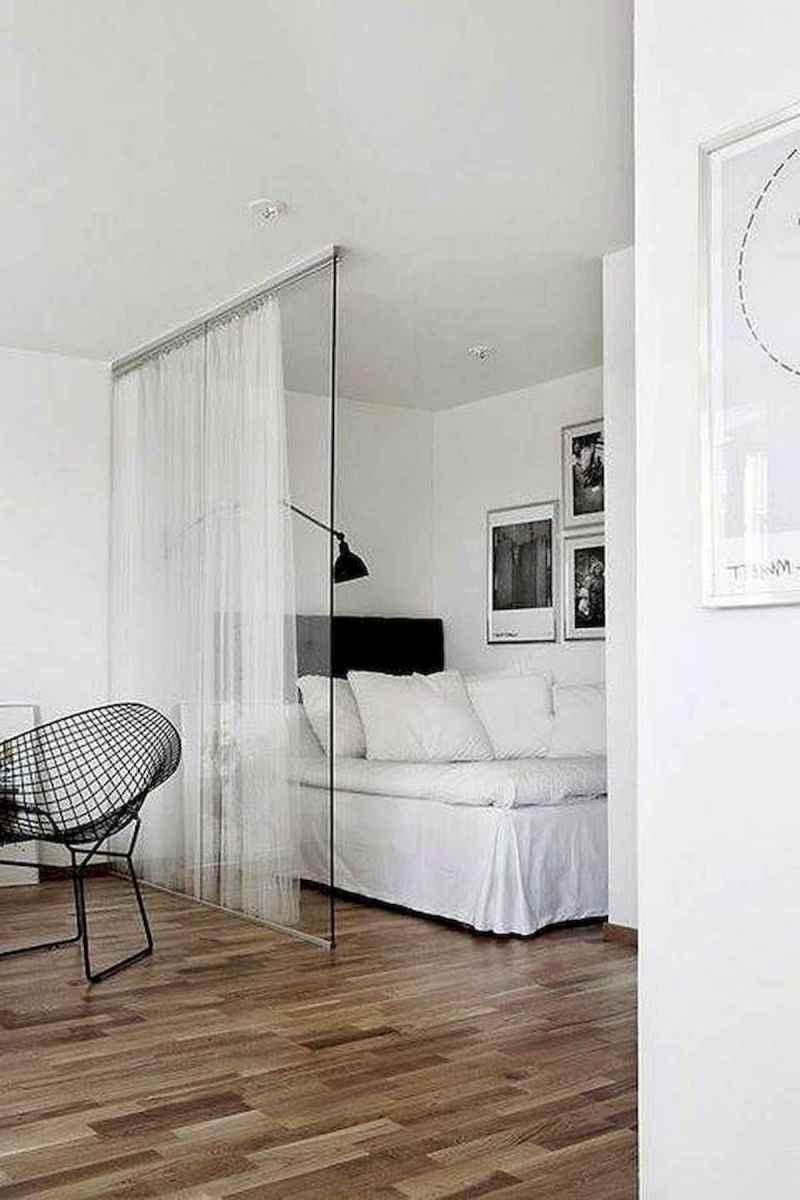 80+ Gorgeous Studio Apartment Divider Decor Ideas And Remodel (10)