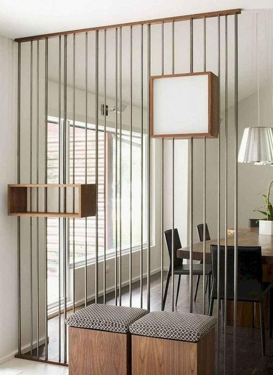 80+ Gorgeous Studio Apartment Divider Decor Ideas And Remodel (13)