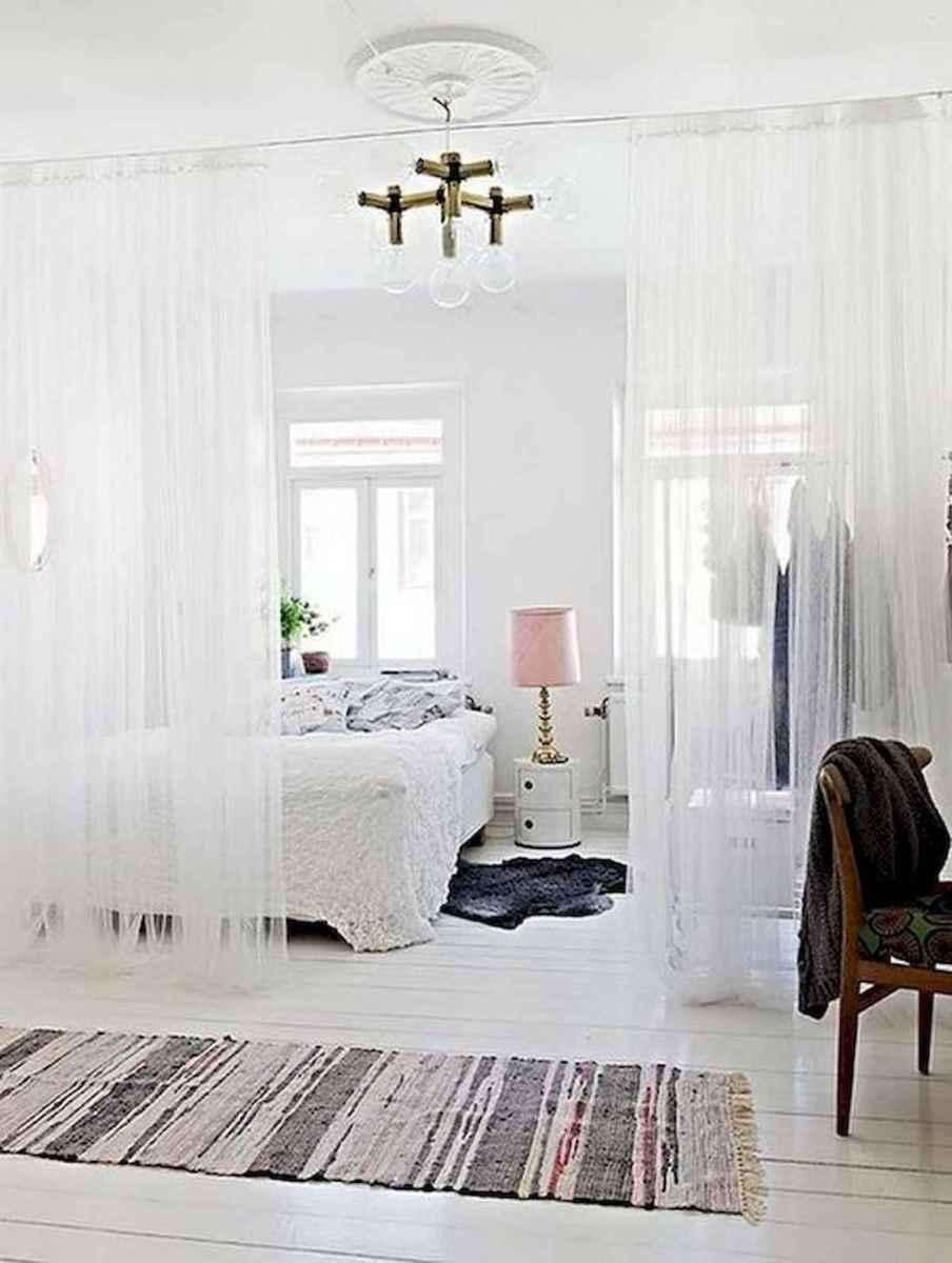 80+ Gorgeous Studio Apartment Divider Decor Ideas And Remodel (28)
