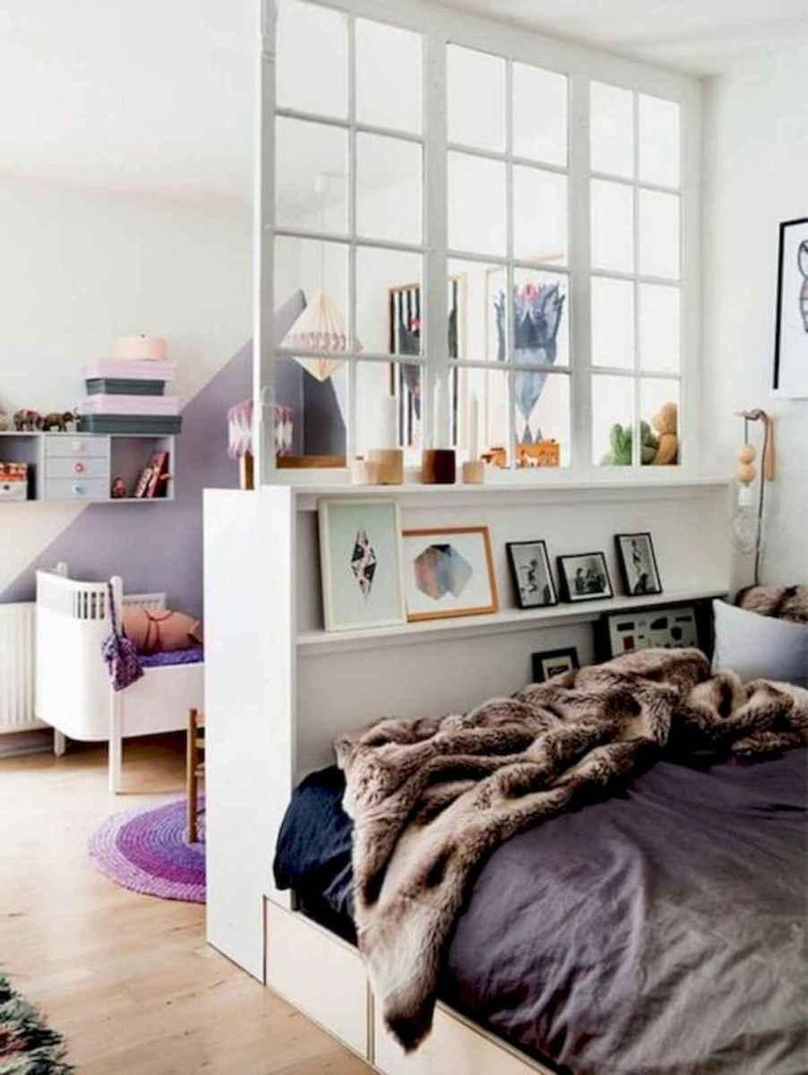 80+ Gorgeous Studio Apartment Divider Decor Ideas And Remodel (36)
