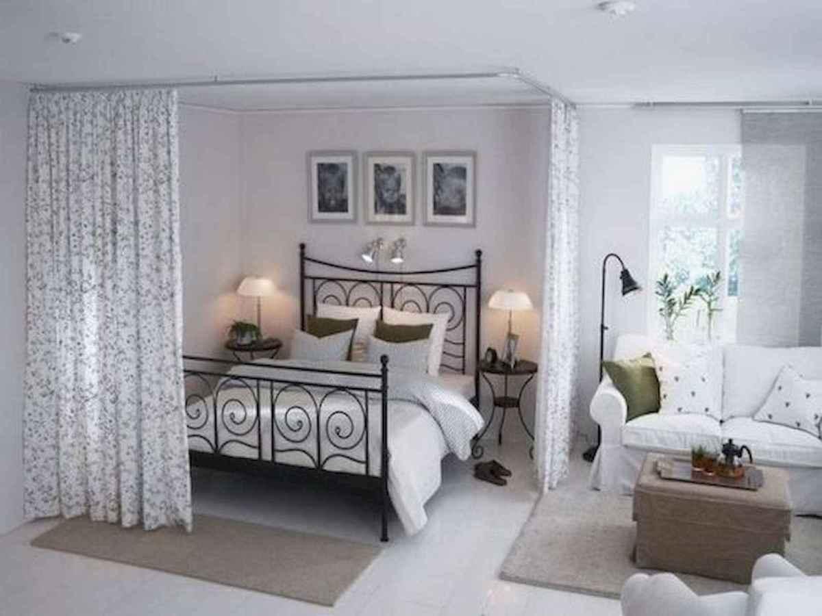 80+ Gorgeous Studio Apartment Divider Decor Ideas And Remodel (43)