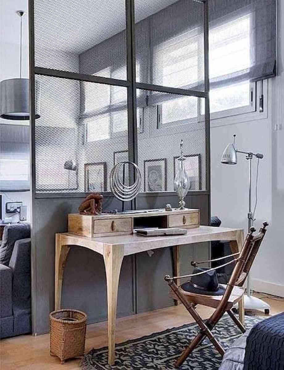 80+ Gorgeous Studio Apartment Divider Decor Ideas And Remodel (44)