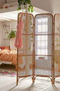 80+ Gorgeous Studio Apartment Divider Decor Ideas And Remodel (5)