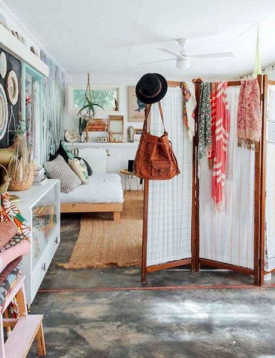 80+ Gorgeous Studio Apartment Divider Decor Ideas And Remodel (52)