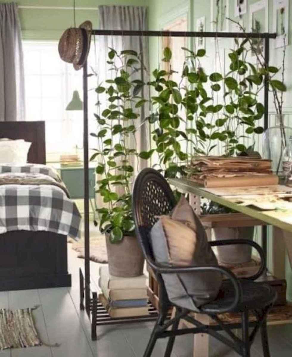 80+ Gorgeous Studio Apartment Divider Decor Ideas And Remodel (61)