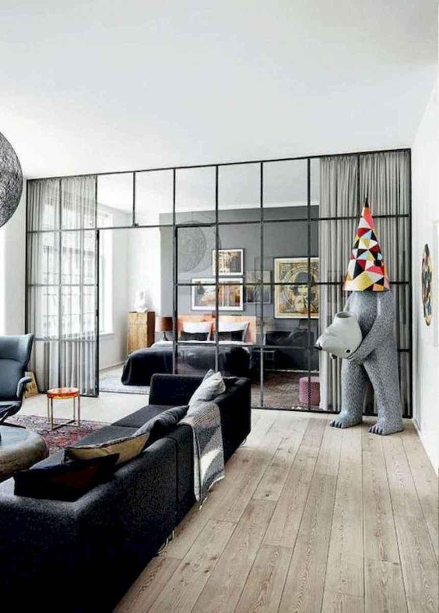 80+ Gorgeous Studio Apartment Divider Decor Ideas And Remodel (63)