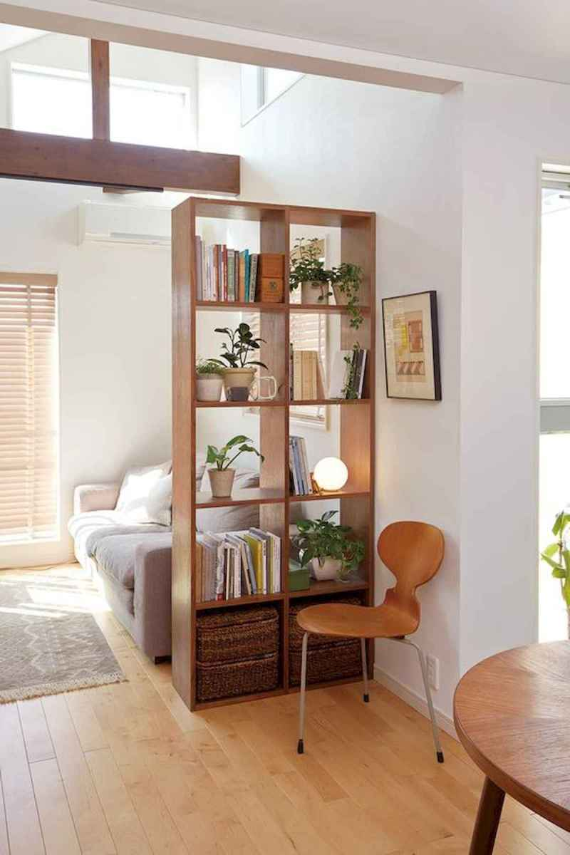 80+ Gorgeous Studio Apartment Divider Decor Ideas And Remodel (74)
