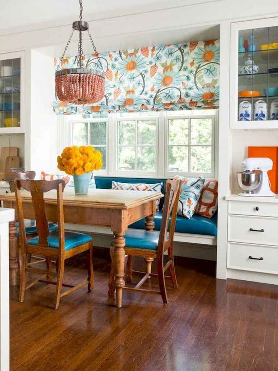 90+ Fantastic Colorful Apartment Decor Ideas And Remodel for Summer Project (44)