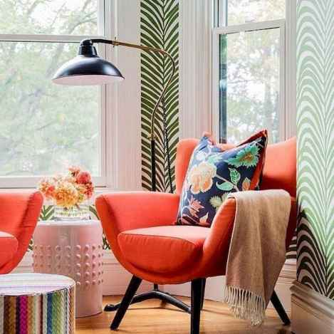 90+ Fantastic Colorful Apartment Decor Ideas And Remodel for Summer Project (56)