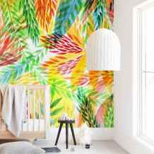 90+ Fantastic Colorful Apartment Decor Ideas And Remodel for Summer Project (73)