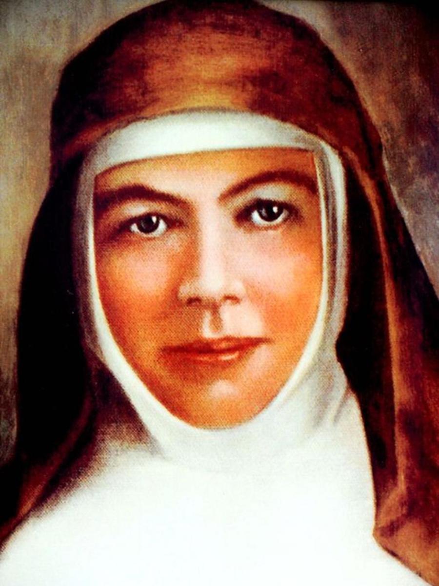 Saint Mary MacKillop of the Cross, a Great Australian | Living ...