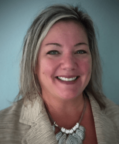 Shelley Banyay -Senior Customer Advocate