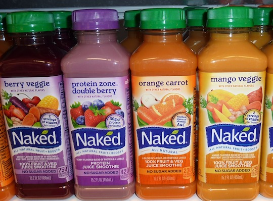 SWEAT by SlimClip Case naked-juice-lawsuit-settlement Time for a Snack!