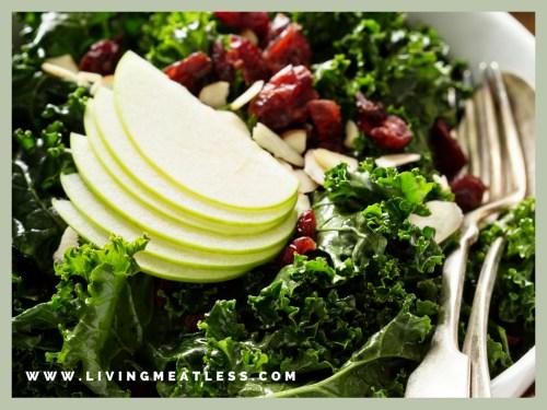 King Kale Salad