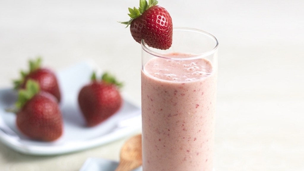 20 Smoothies To Start Your Day Off Right