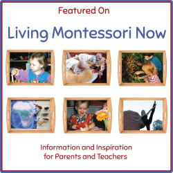Living Montessori Now