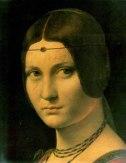 Belle Felloriene by Leonardo