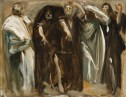 Frieze of the Prophets by John Singer Sargent