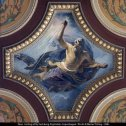 Zeus by Thorvaldsen