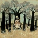 'Owl Tree' by Kathleen Lolley