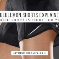 lululemon Shorts Explained: Which Short is Best for You