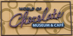 World of Chocolate Museum