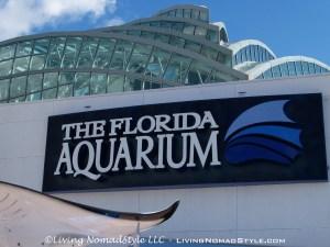 The Florida Aquarium
