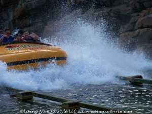 Jurassic Park River Adventure 2