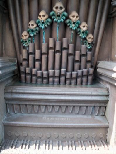 Skull Organ