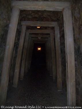 Tom Sawyer Caves