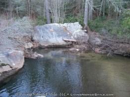 Pool - Base Of Bridal Veil Falls