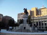 Famous Virginians Monument