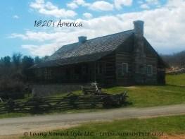 1820 america