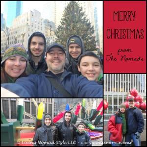 2015 Nomad Christmas
