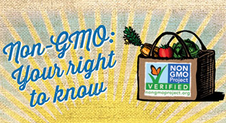 Non-GMO Your Right to Know