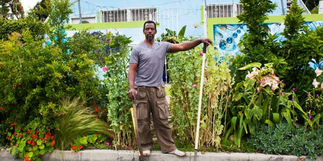 Ron Finley, Sowing Seeds of Change