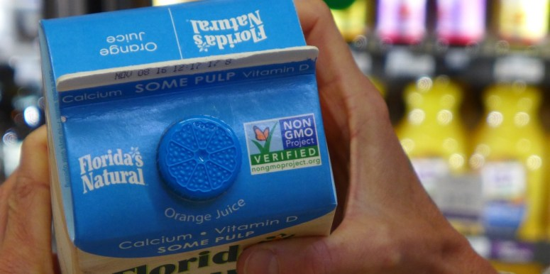 Why the Non-GMO Project Verifies Low-Risk Ingredients