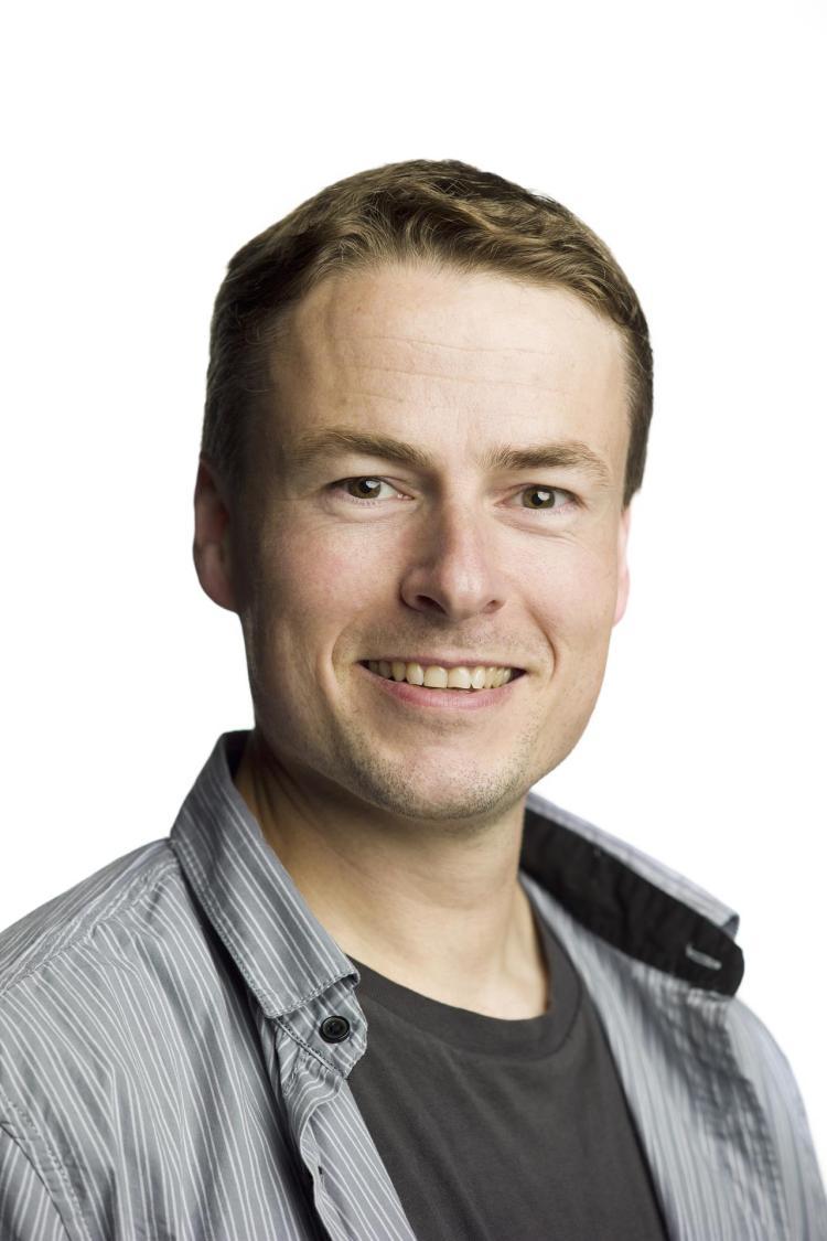 Stein Arild Hoem