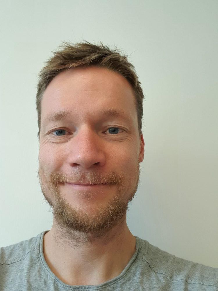 <sub>Erlend Birkeland Nilsen</sub>