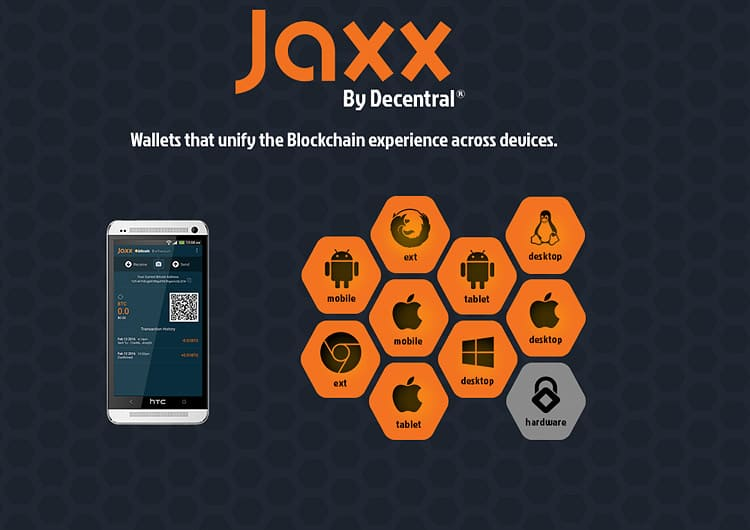 Buying Ethereum Investing In Cryptocurrency 2016 - Ethereum wallet Jaxx
