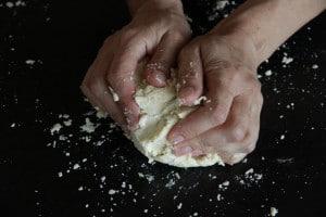 Buttermilk Pie Crust