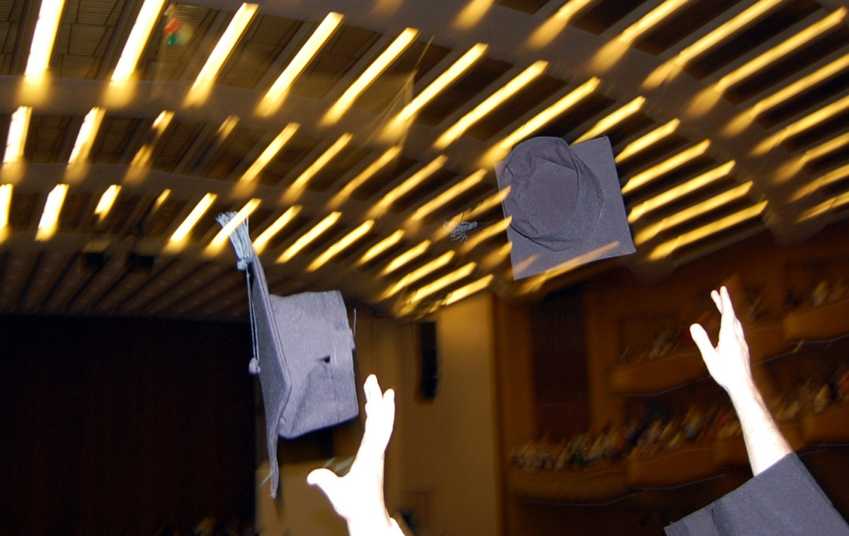 7 Ways I Use My College Degree In My Music Career